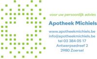 APOTHEEK MICHIELS