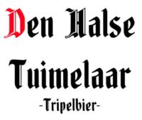 HALSE TUIMELAAR
