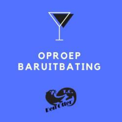 Gezocht vrijwillige bar-uitbaters