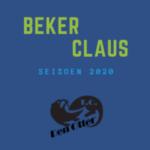 Infovergadering Beker Claus