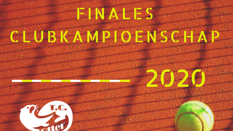 Finales Clubkampioenschap