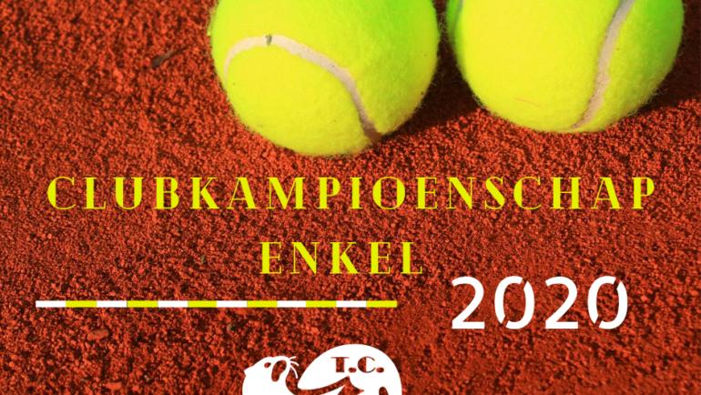 Clubkampioenschap Enkel