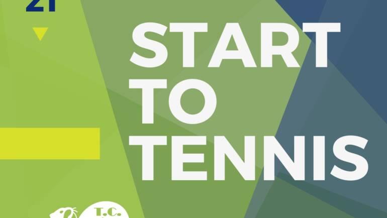 START-TO-TENNIS